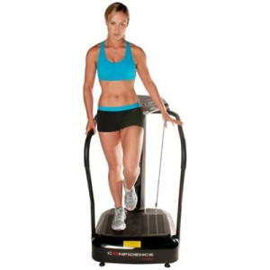Full Body Vibration Machine