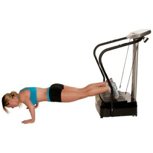 Whole Body Vibration Machine – Are They The Best Type For Results?
